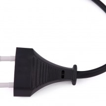 Electrical cable (Clipping path)